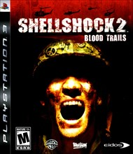 Rent Shellshock 2: Blood Trails for PS3