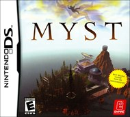 Rent Myst for DS