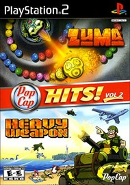 Rent Pop Cap Hits! Vol. 2 for PS2