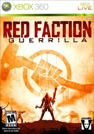 Rent Red Faction: Guerrilla for Xbox 360