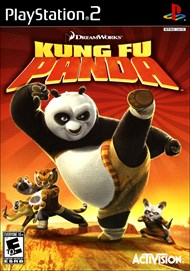 Rent Kung Fu Panda for PS2
