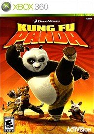 Rent Kung Fu Panda for Xbox 360