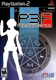 Rent Persona 3: FES for PS2