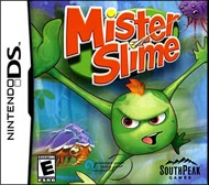 Rent Mister Slime for DS