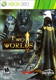 Buy Two Worlds II for Xbox 360