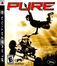 Rent Pure for PS3