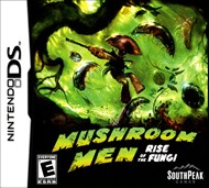 Rent Mushroom Men: Rise of the Fungi for DS
