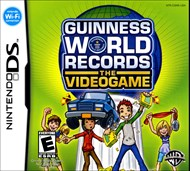 Rent Guinness World Records: The Videogame for DS