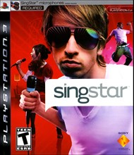 Rent Singstar for PS3