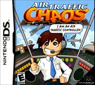 Rent Air Traffic Chaos for DS