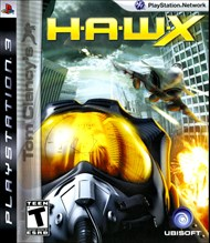 Rent H.A.W.X. for PS3