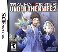 Rent Trauma Center: Under the Knife 2 for DS