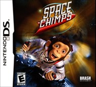 Rent Space Chimps for DS