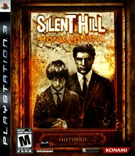 Buy Silent Hill: Homecoming for PS3