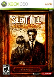 Rent Silent Hill: Homecoming for Xbox 360