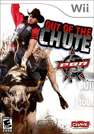 Rent PBR: Out of the Chute for Wii