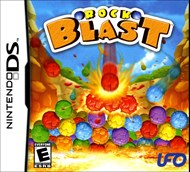 Rent Rock Blast for DS