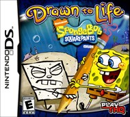 Drawn to Life: SpongeBob SquarePants Editi