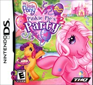 Rent My Little Pony: Pinkie's Pie Party for DS