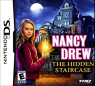 Rent Nancy Drew: The Hidden Staircase for DS