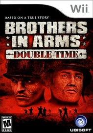 Rent Brothers in Arms: Double Time for Wii