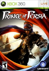Rent Prince of Persia for Xbox 360
