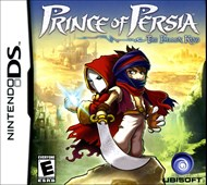 Rent Prince of Persia: The Fallen King for DS