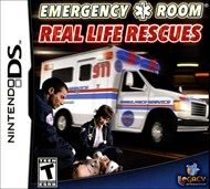 Rent Emergency Room: Real Life Rescues for DS