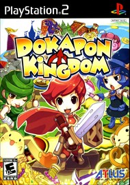 Rent Dokapon Kingdom for PS2