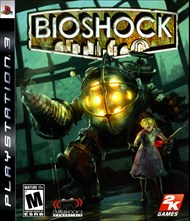 Rent BioShock for PS3