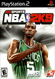 Rent NBA 2K9 for PS2