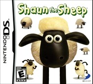 Rent Shaun the Sheep for DS