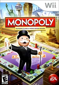Rent Monopoly for Wii