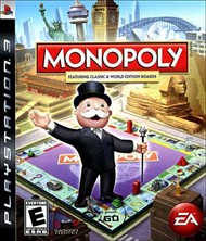Rent Monopoly for PS3