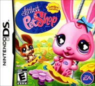 Rent Littlest Pet Shop: Garden for DS