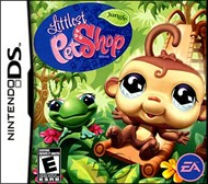 Rent Littlest Pet Shop: Jungle for DS