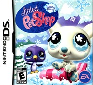 Rent Littlest Pet Shop: Winter for DS