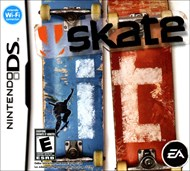 Rent Skate It for DS