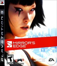 Rent Mirror's Edge for PS3
