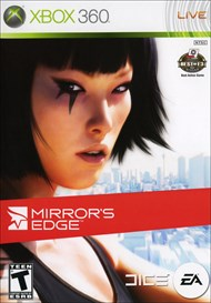 Rent Mirror's Edge for Xbox 360
