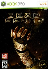 Rent Dead Space for Xbox 360