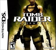 Rent Tomb Raider Underworld for DS
