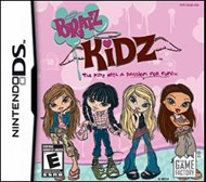 Rent Bratz Kidz for DS