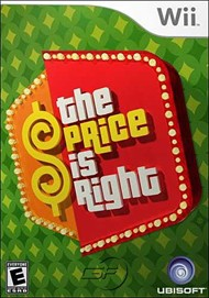 Rent The Price is Right for Wii