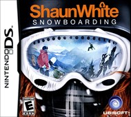 Rent Shaun White Snowboarding for DS