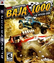 Buy Scores International: BAJA 1000 for PS3