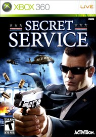 Rent Secret Service for Xbox 360