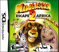 Rent Madagascar: Escape 2 Africa for DS