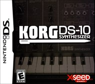 Rent Korg DS-10 Synthesizer for DS