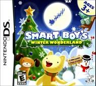 Rent Smart Boys Winter Wonderland for DS